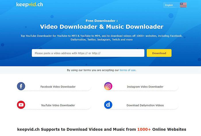 Best Online Video Downloader 2021 Topten Review