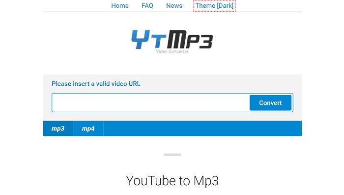 mp3 youtube notube