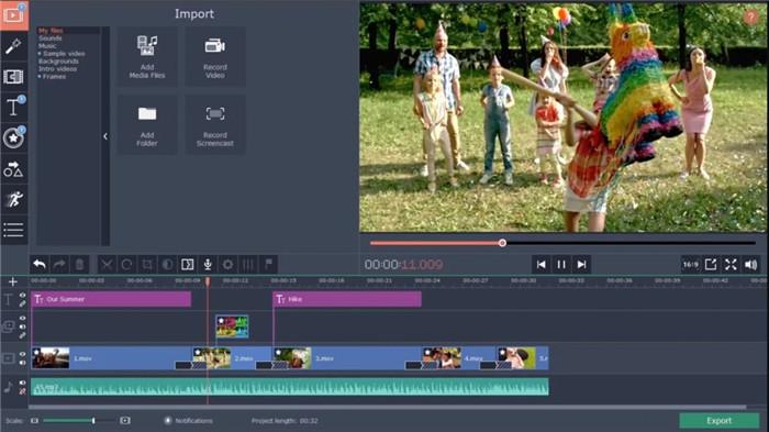 movavi-youtube-video-editor