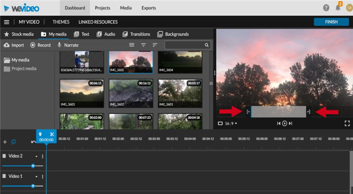 wevideo-youtube-video-editor-review