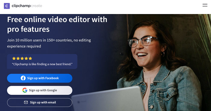 7-clipchamp-online-video-editor