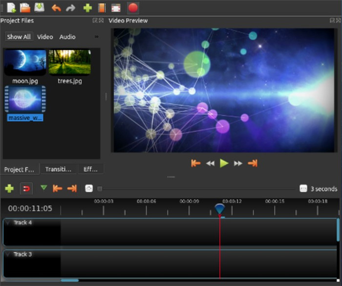openshot-youtube-video-editor-review