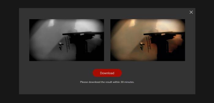 Step 3 - Download Photos