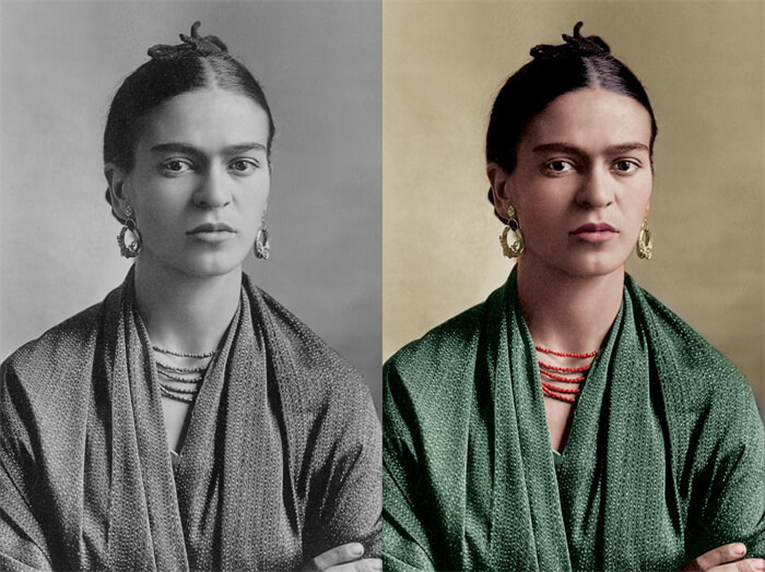 Best 10 Tools to Colorize Black and White Photos