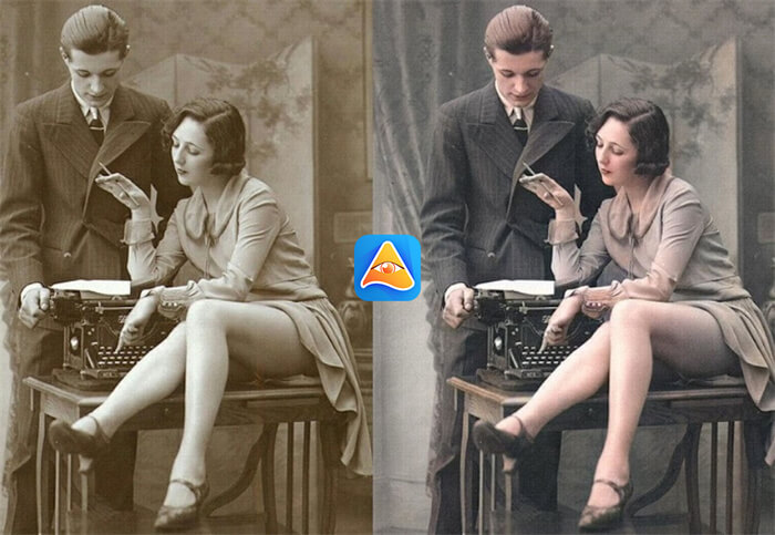 This Picture Colorizer Helps You to Colorize Black and White Pictures