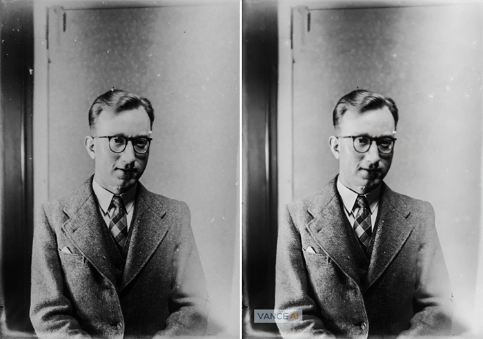 This AI Helps You Restore Damaged Pictures